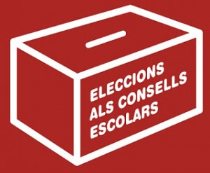 ELECCIONS CONSELL ESCOLAR