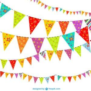 fondo-con-banderines-de-fiesta_23-2147491605